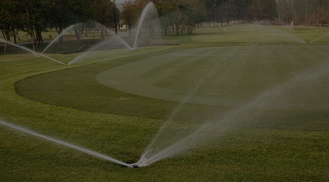 Lewisville Irrigation
