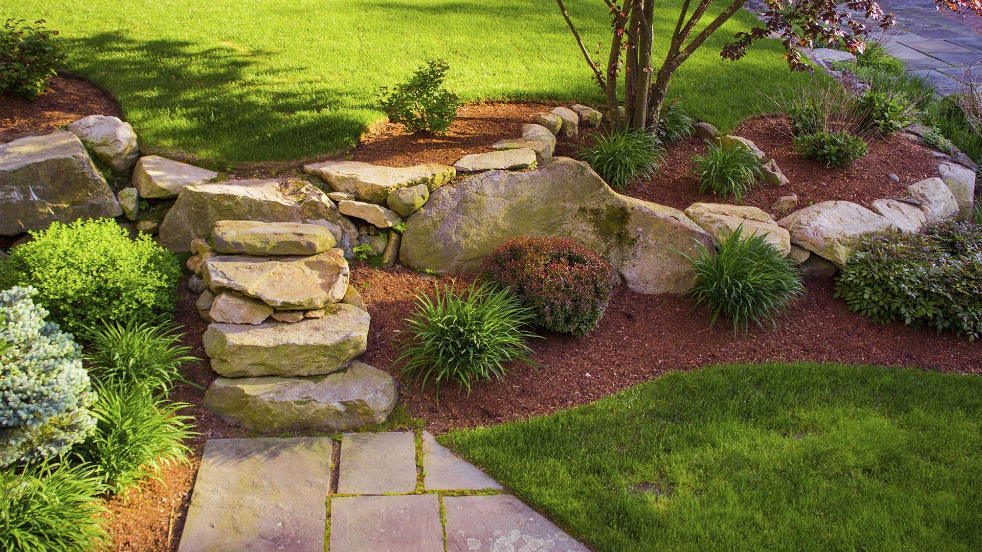 PR Landscaping Inc Commercial Property Maintenance slide 3
